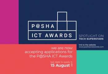 Pasha ICT Awards