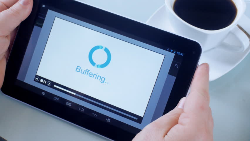 how to stop videos from buffering
