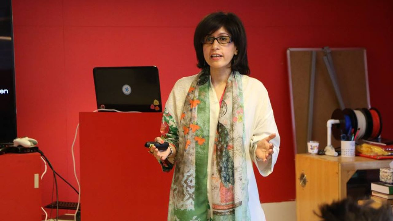 These 10 startups are changing the rules for women in Pakistan's