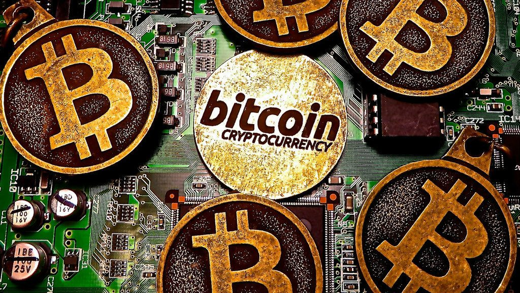 Bitcoin Price Predictions for 2016 to 2020 .