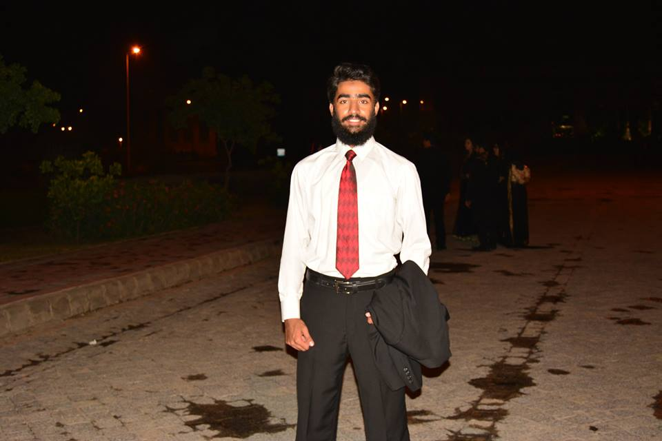 This NUST graduate just crossed Facebook and Google as top