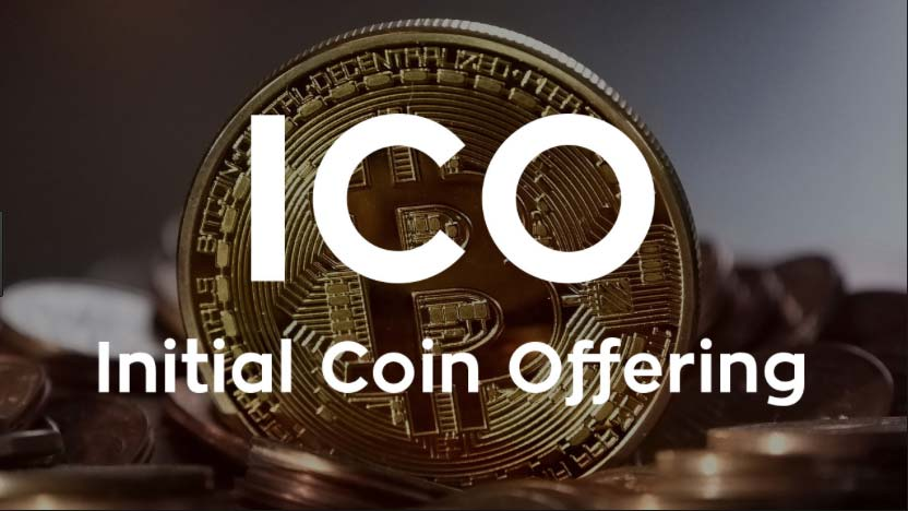 Image result for Initial Coin Offering