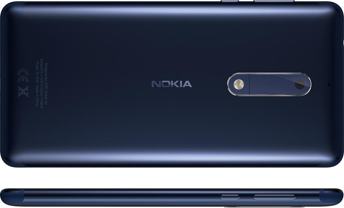 Nokia 5-1