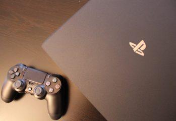 PlayStation 4 - BGR