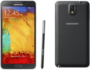 Sasmung Galaxy Note 3 N9000