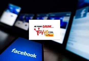 Yayvo-Facebook