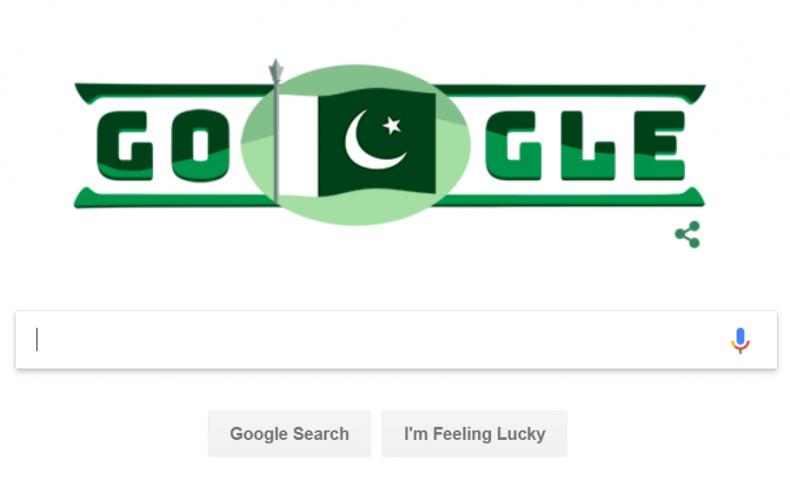 14th August, Google Doodle 2017