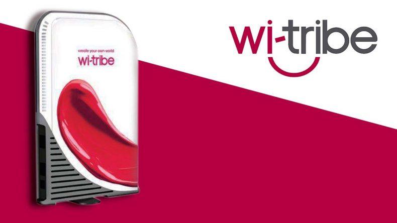 WiTribe 4.5G LTE