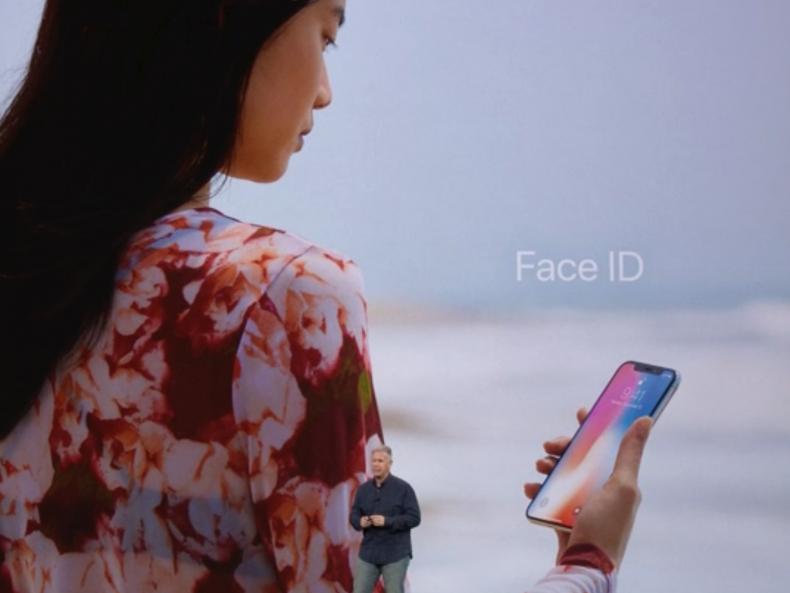 Face ID-1
