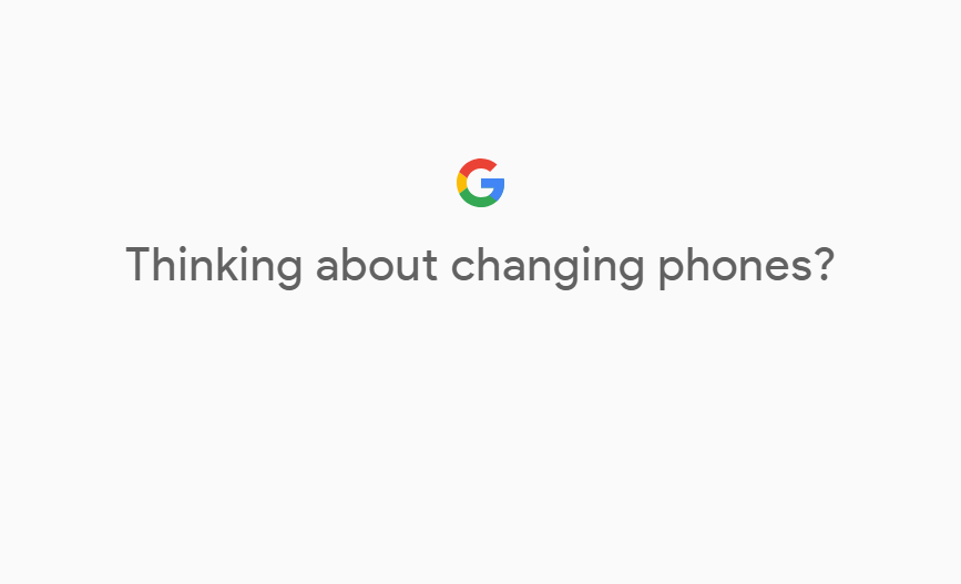 Google's new smartphone debut expected 4 Oct