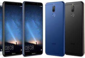Huawei Mate 10-Lite