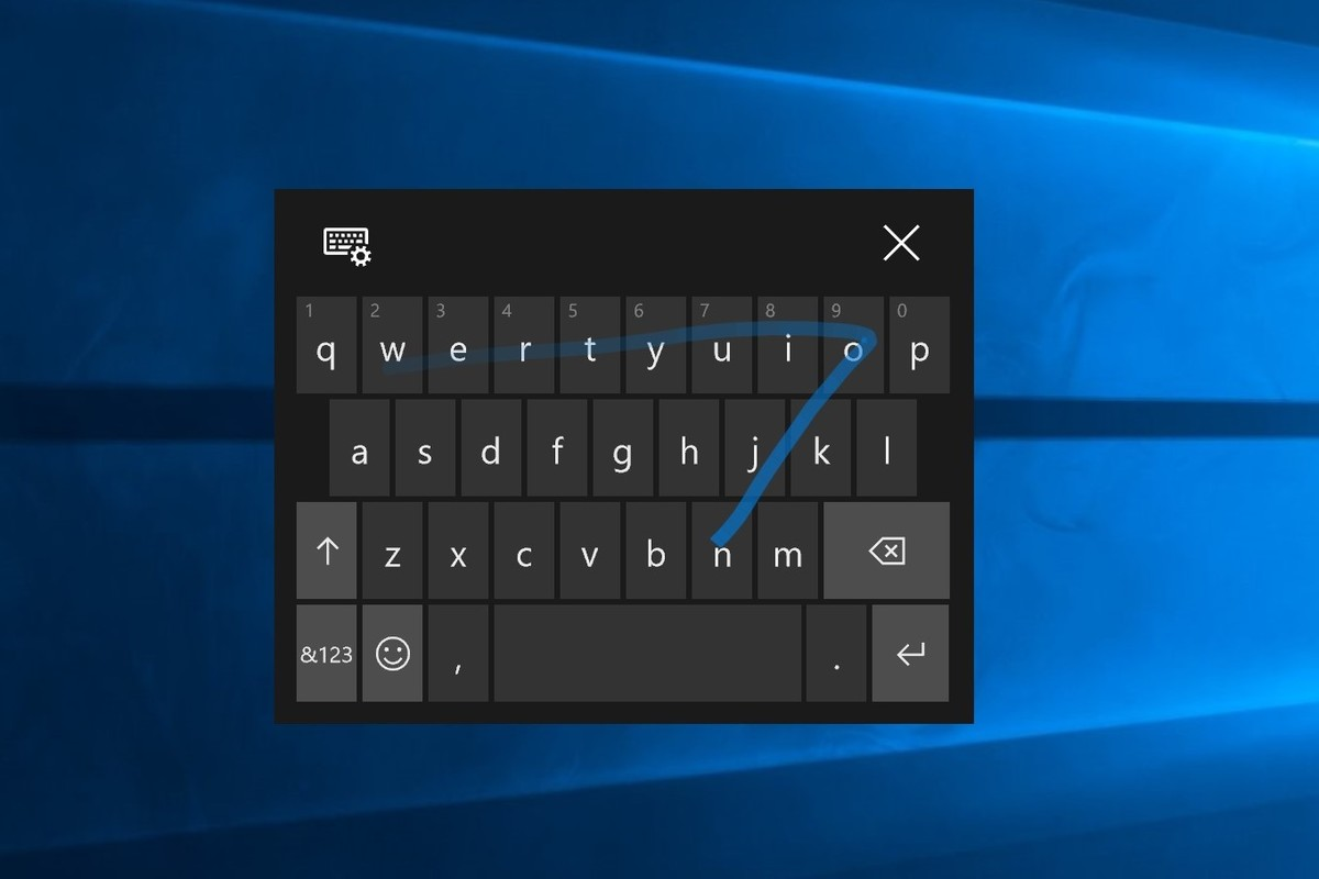 5 windows 10 fall creators update features no one is for Window keyboard