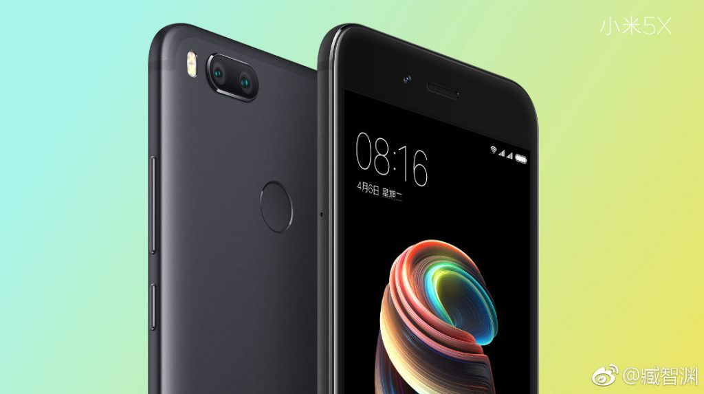 Xiaomi Mi A1 Android One Rom Ported To Redmi Note 4