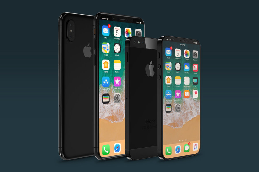 Version Of The IPhone SE But There Are Several Rumors Floating Around That Apple Could In Fact Release A Next Generation