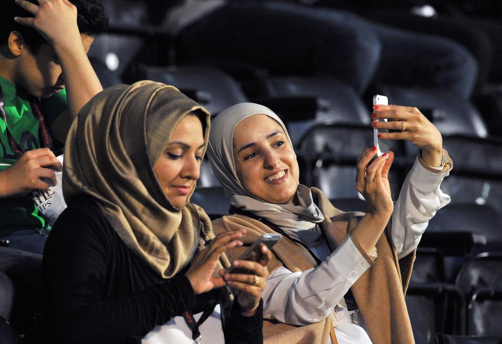 Saudi Arabia to finally unblock WhatsApp, Skype & Viber