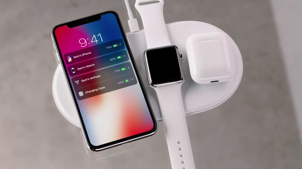 Why iPhone X's Fast-Charging Feature Won't Work With All Apple Accessories