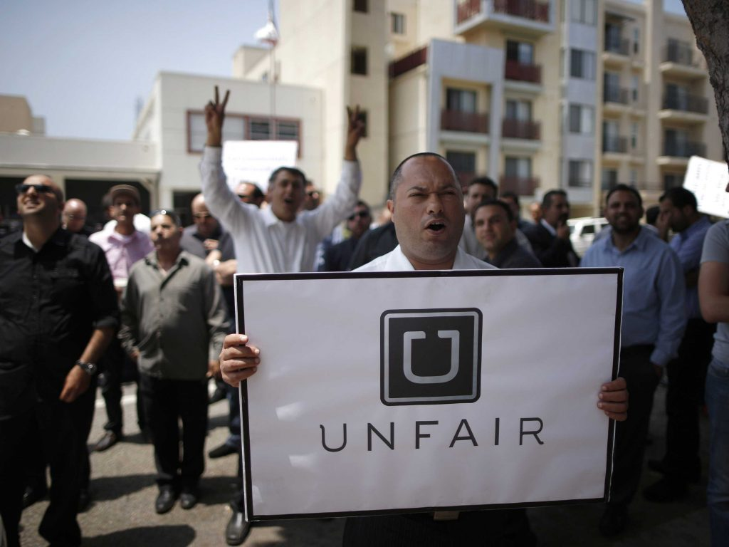 Uber is again facing five federal inquiries. The Justice Department has raised few questions for company's current pricing and software tools.