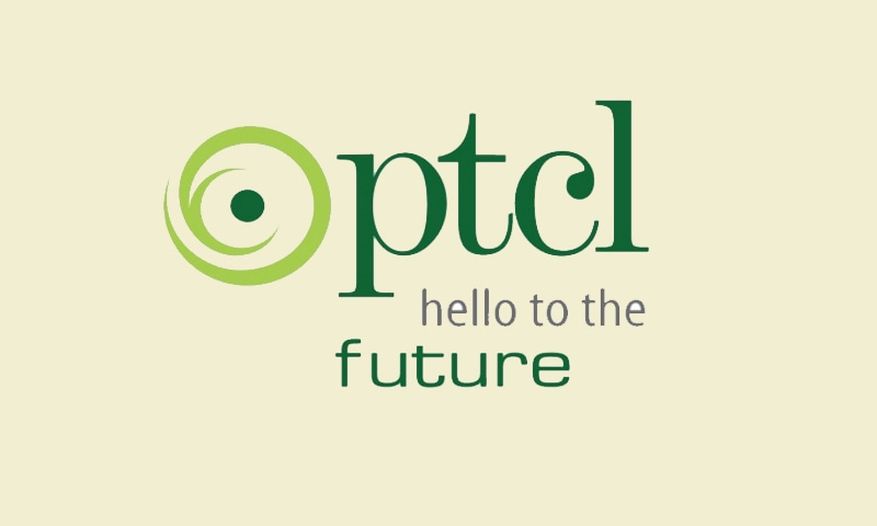 This is how you can check PTCL's allocated internet speed