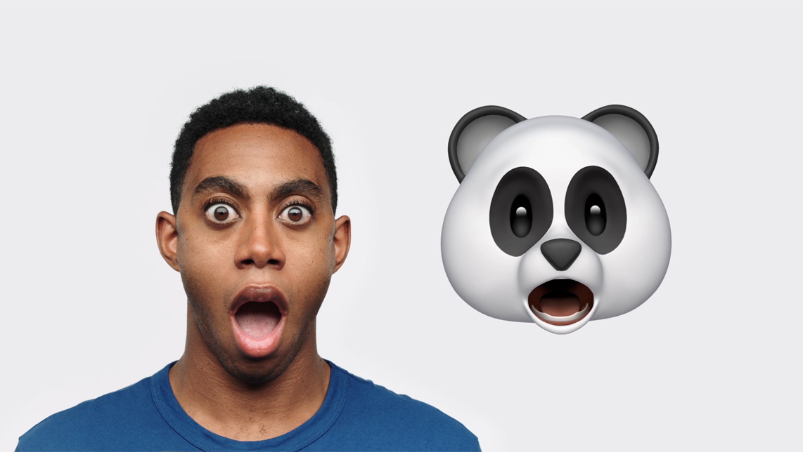 Apple hit with trademark lawsuit over iPhone X 'animoji'