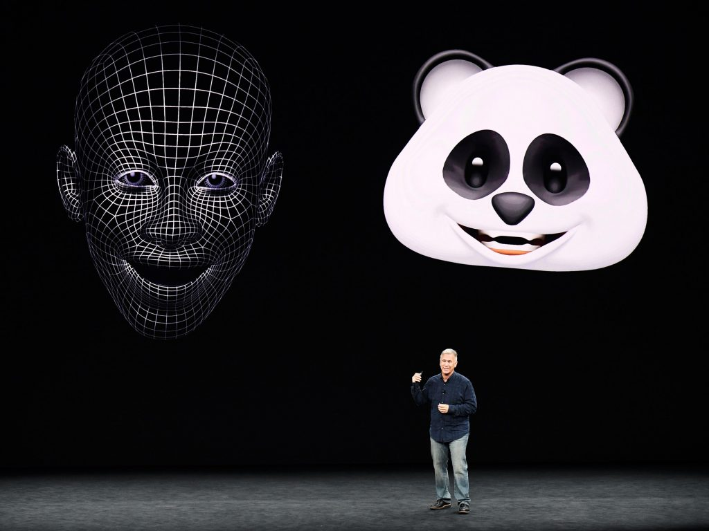 Apple is being sued over iPhone X's new 'Animoji' feature