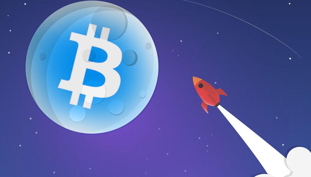 Bitcoin Increase $6900