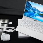Dell XPS 13 White