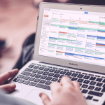 Material Design is coming to Google Calendar for the web, and it's bringing with it quite a few features that could help enterprises with managing meetings.