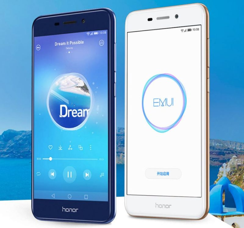 Huawei Honor 7X is official with 18:9 display & dual camera
