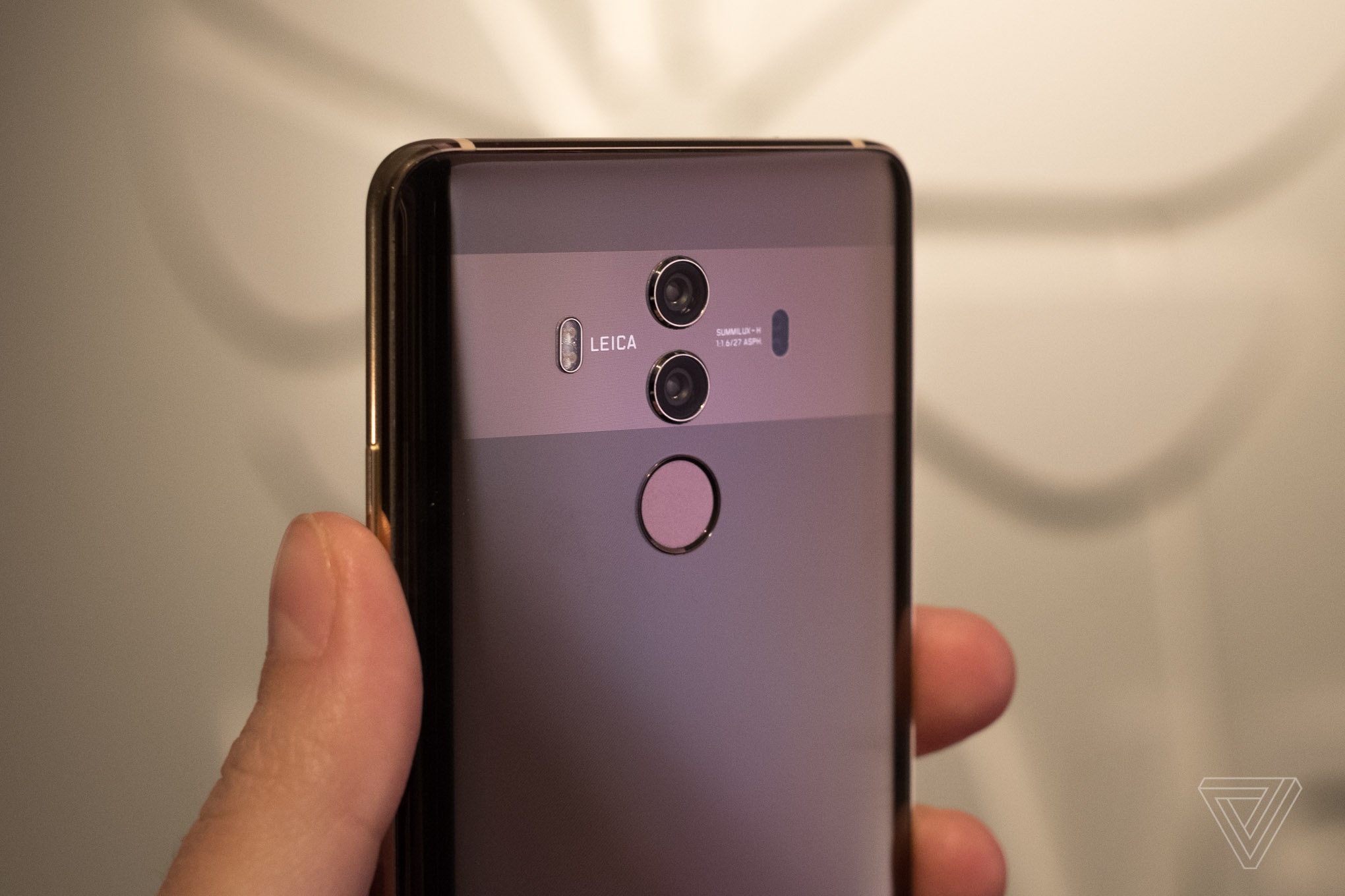 Android Oreo coming to Huawei Mate 9 and P10 with new features