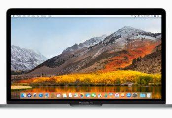 Macbook, macOS