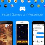 Facebook will now allow developers to build instant games for Messenger which will also generate a new revenue stream for its chat app.