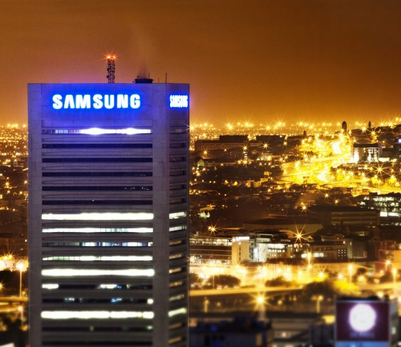 Samsung recorded net profit of $12.8 billion (14.5 trillion won) from the sales of $54.7 billion (62 trillion won) in the third quarter of this year.