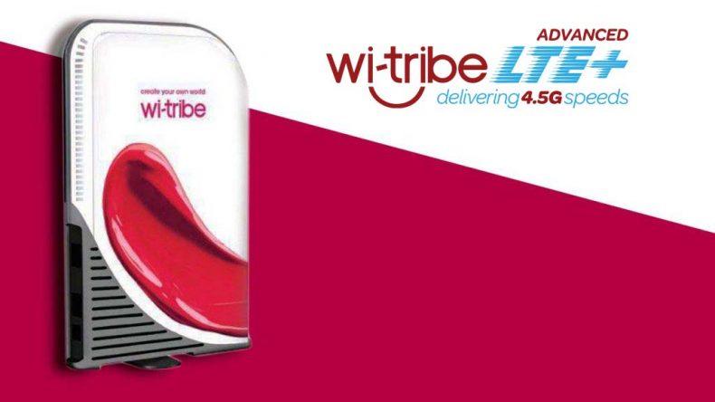 WiTribe-4-5G-LTE