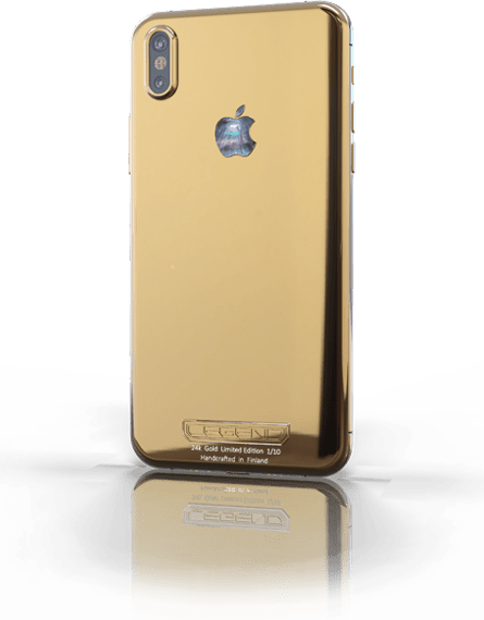 iPhone 8 Aurum