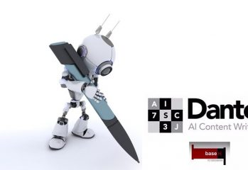 Robot Pakistan Content Developer AI