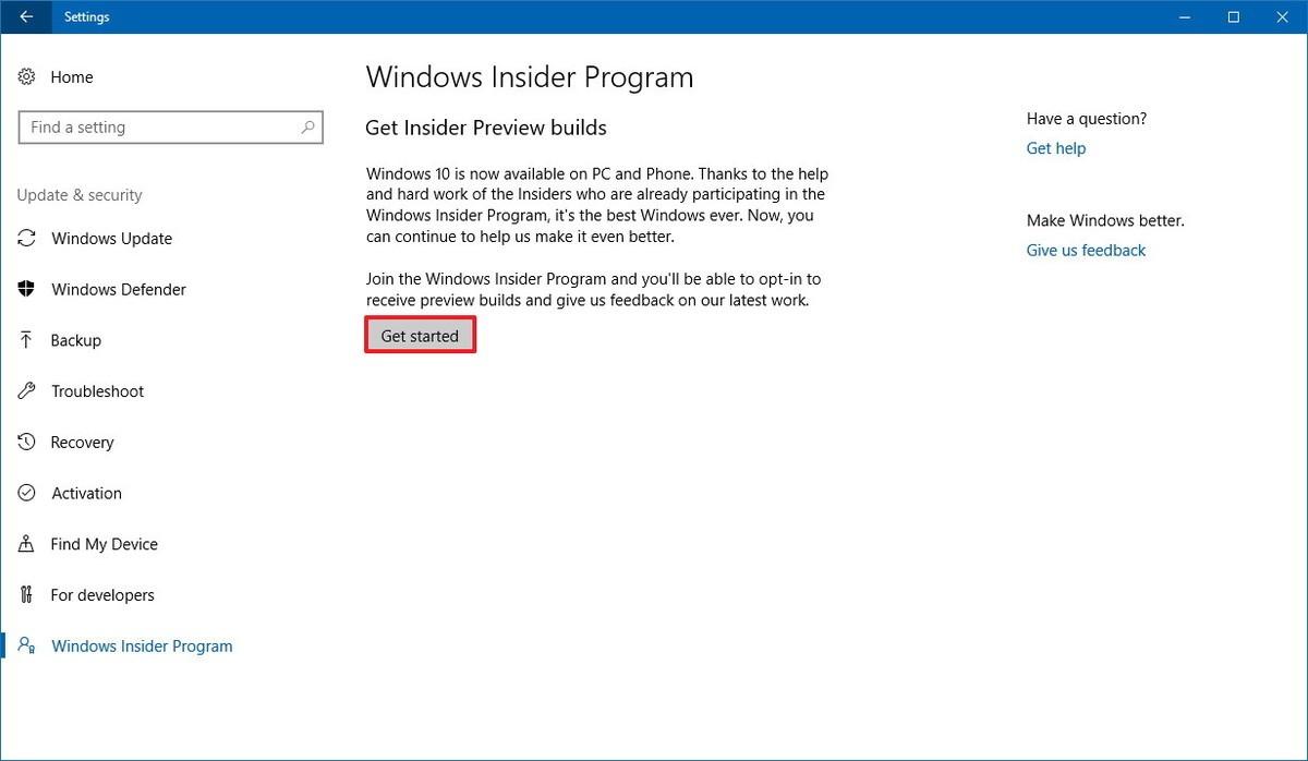 settings-windows-insider-program-getstarted