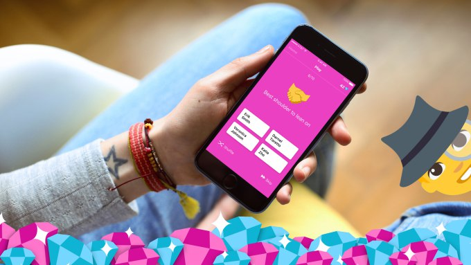 Facebook acquires anonymous compliments teen app to crush Snapchat