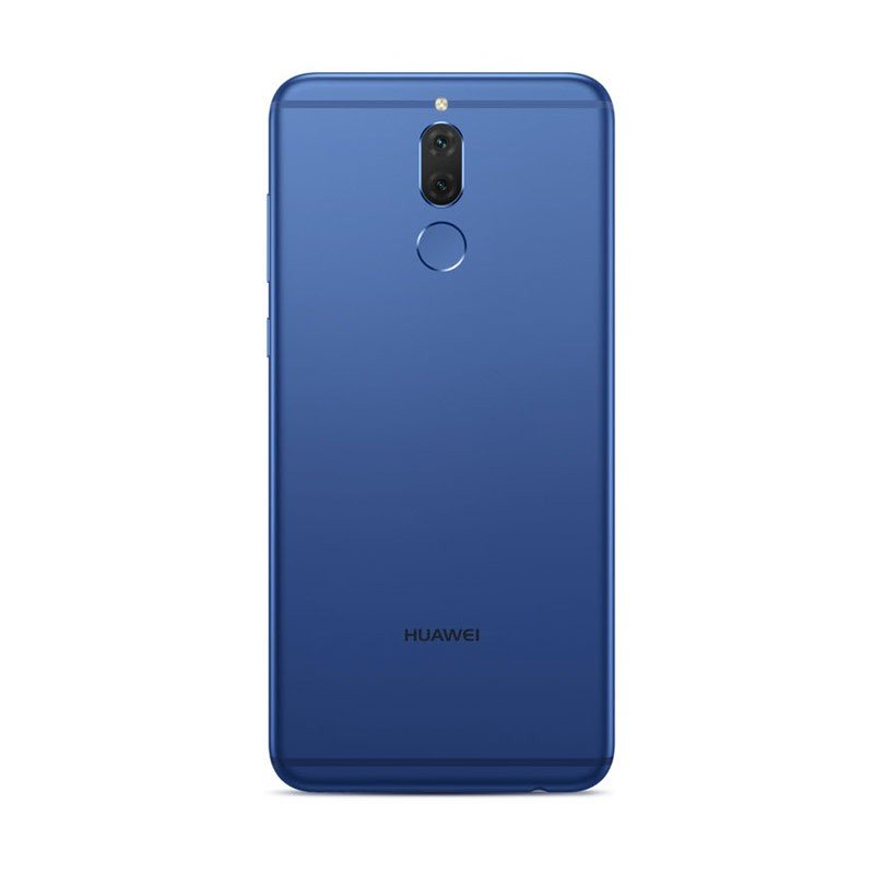 Huawei launches the Nova 2i