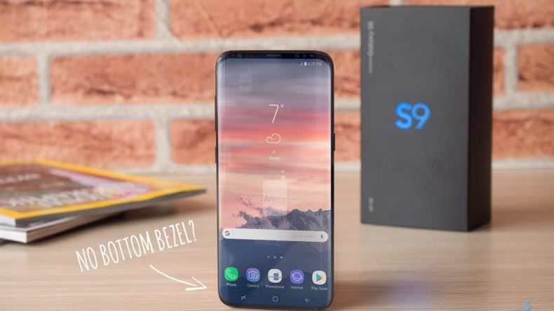 Galaxy S9, Samsung's upcoming flagship is right around the corner. It is expected to be announced with a glimpse at the Consumer Electronics Show (CES) to be held in January 2018. Android users are anxiously waiting for this smartphone release as it is expected to have an array of new features including an improved facial recognition feature. The phones will sport 4GB RAM (https://www.techjuice.pk/samsung-galaxy-s9-plus-4gb-ram/)and we might be able to see three variants of the flagship device. Samsung Galaxy S9, Samsung Galaxy S9 Plus and Samsung Galaxy S9 mini. The internet is overflowing with the concept pictures of S9 from different designers. The concept artists are visualizing upcoming flagship according to their thought process. One common theme in all the concept pictures is a full bezel-less screen. If that becomes a reality in the S9 series, it is going to be a great treat for Samsung buyers.