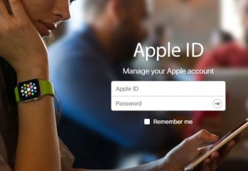 Apple ID change Gmail
