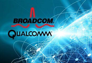 Broadcom-Qualcomm
