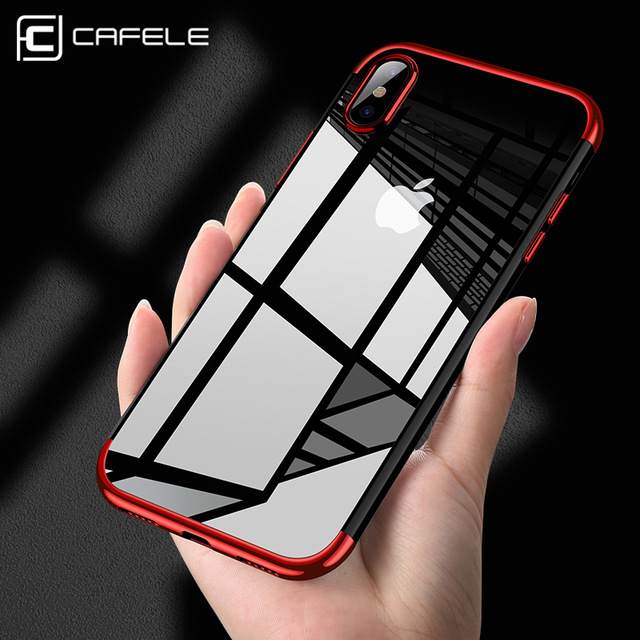 High End Iphone X Case