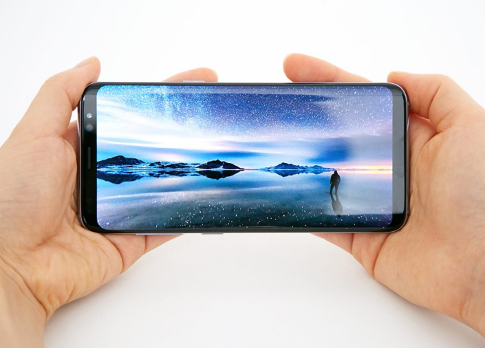 Galaxy-S8-Display