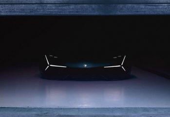 Lamborghini Car 2030
