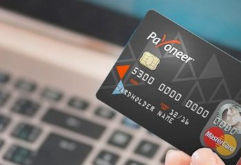 payoneer card in pakistan
