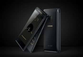 Samsung Flip phones
