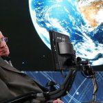 Stephen Hawking Earth