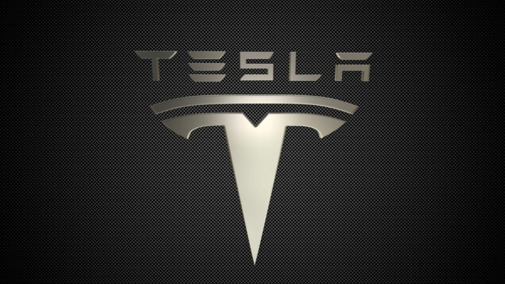 tesla launches a power bank amp it looks stunning just like
