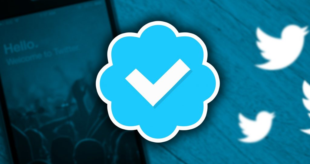 Twitter removes verified blue checkmarks from popular accounts including racists' accounts