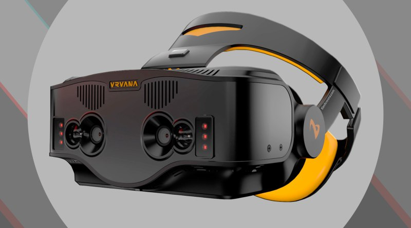 Apple acquires augmented reality startup VRvana for $30 million